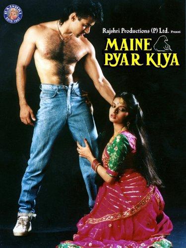 Télécharger Maine Pyar Kiya Gratuit DVDRIP