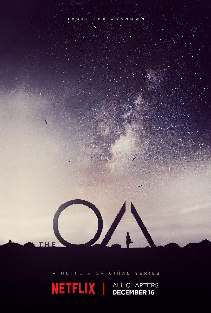 Affiche de la série The OA