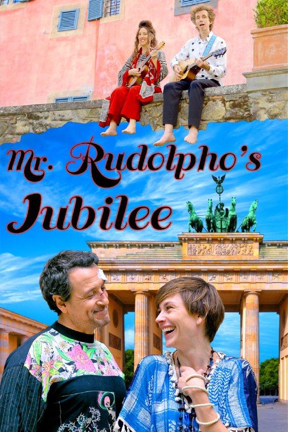 Télécharger Mr. Rudolpho's Jubilee