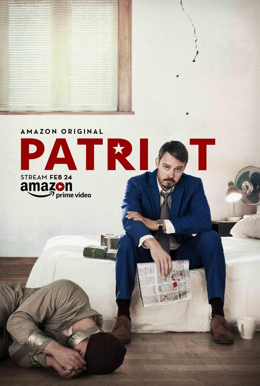 Patriot - Saison 2 [COMPLETE]