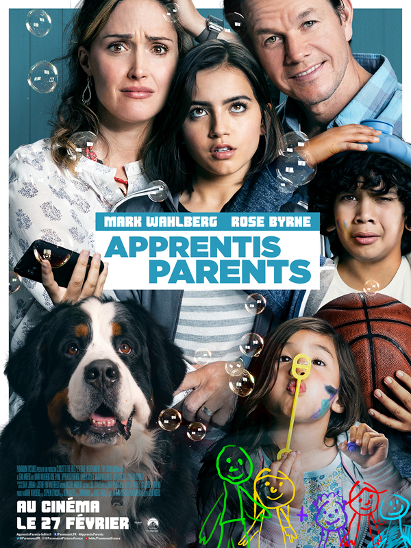 AfficheApprentis parents