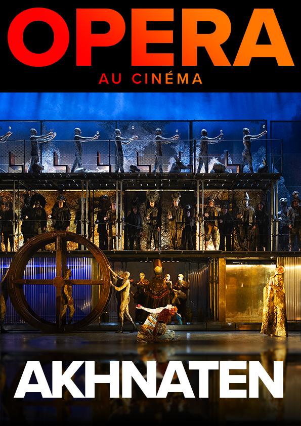 Akhnaten (Metropolitan Opera)