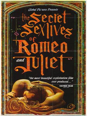 Télécharger La Vie sexuelle de Roméo et Juliette HD DVDRIP Uploaded