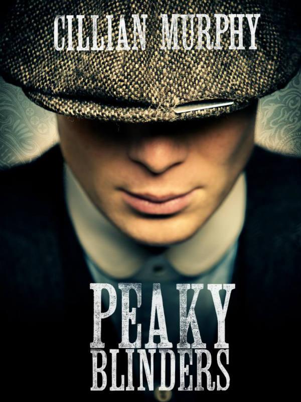 Affiche de la série Peaky Blinders