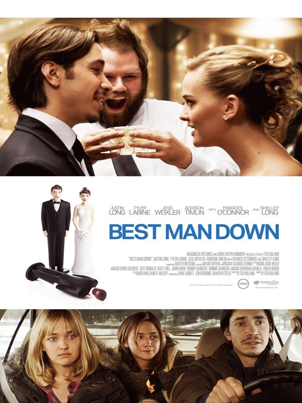 Télécharger Best Man Down VF Complet Uploaded