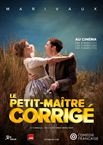 Le Petit-Maître corrigé (Comédie-Française)