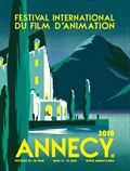 Festival du Film d'Animation d'Annecy
