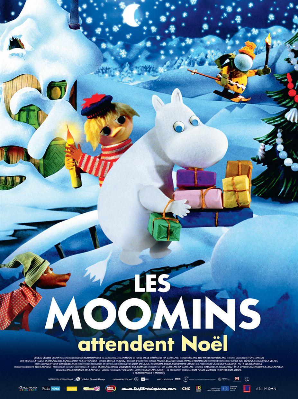 Les moomins attendent no l 2017 au cin ma multiplexe for Le divan 09 02 16