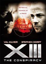XIII : La Conspiration (2008) Saison 1