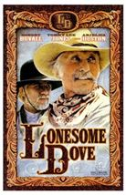 Lonesome Dove (1989) Saison 1