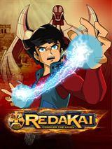 Redakai, conquérants du kairu Saison 2