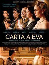 Carta A Eva Saison 1