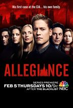 Allegiance (2015) Saison 1 Streaming