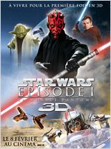 Star Wars : Episode I - La Menace fantôme (2012)