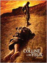 La Colline a des yeux 2 (2007)