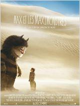 Max et les maximonstres (2009)