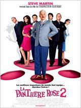 La Panthère Rose 2 (2009)
