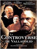 La Controverse de Valladolid streaming