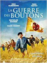 La Guerre des Boutons (2011)