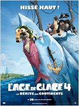 L'Âge de glace : La dérive des continents (2012)