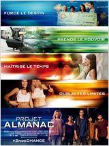 film Project Almanac streaming vf