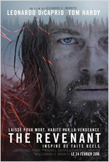 The Revenant streaming