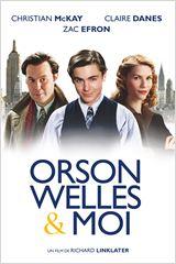 Orson Welles & moi (2013)