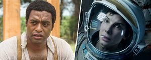 Oscars 2014 : de 12 Years a Slave à Gravity, que retenir du palmarès ?