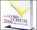 La presse française décernera ses Globes de Cristal