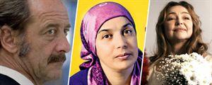 César 2016 : Fatima Meilleur film, Vincent Lindon et Catherine Frot récompensés