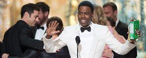 Audiences Oscars 2016 : Chris Rock n'a pas fait le plein