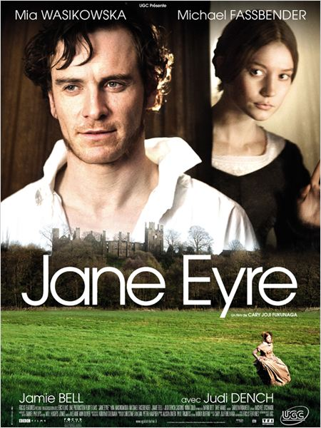 Jane Eyre ddl