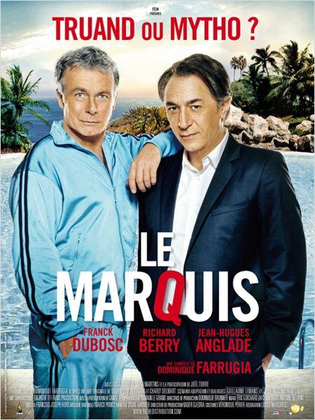 Le Marquis ddl
