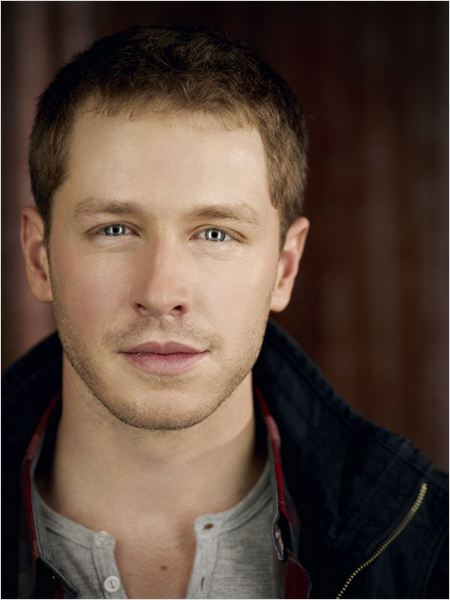 Once Upon A Time : photo Josh Dallas