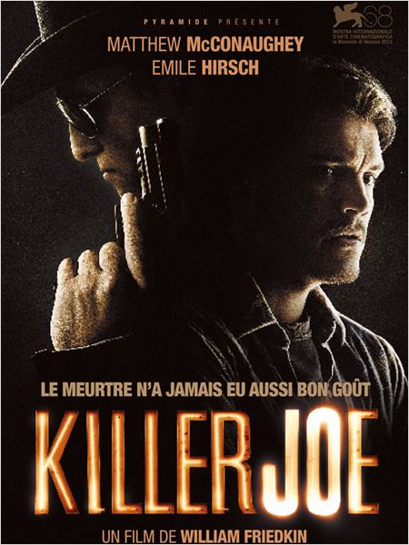 Killer Joe ddl