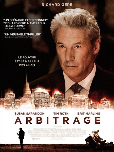 Arbitrage ddl