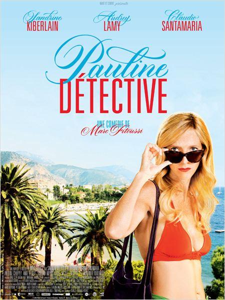 Pauline détective ddl