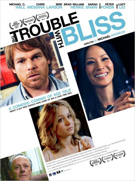 The Trouble With Bliss ddl