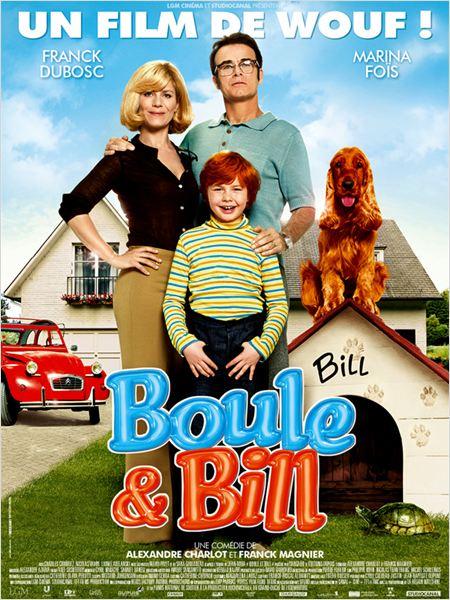 Boule & Bill dvdrip