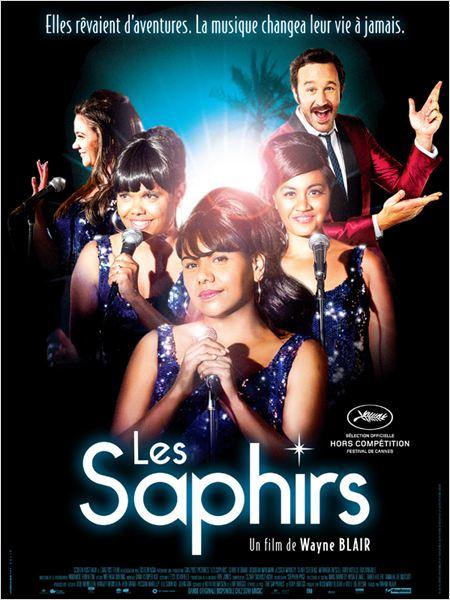 Les Saphirs ddl