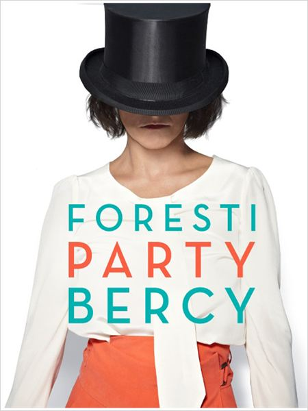 Foresti Party Bercy ddl
