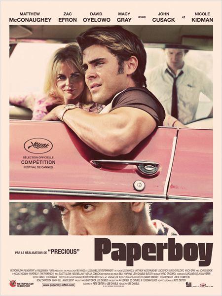 Paperboy ddl