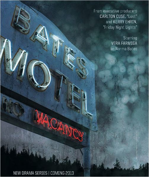 Bates Motel : photo