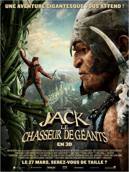 Jack le chasseur de géants ddl
