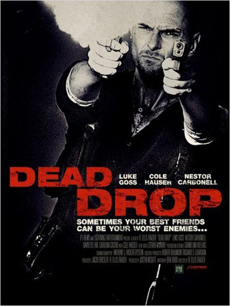 Dead Drop [VO] dvdrip