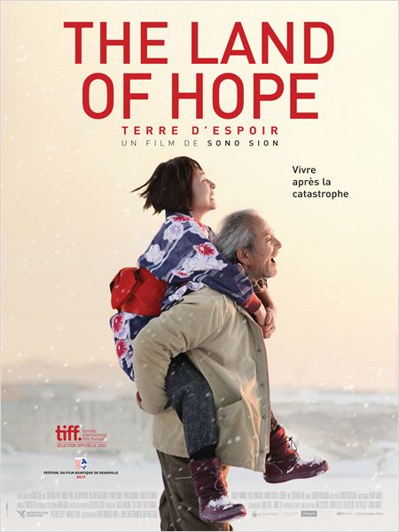 The Land of hope ddl
