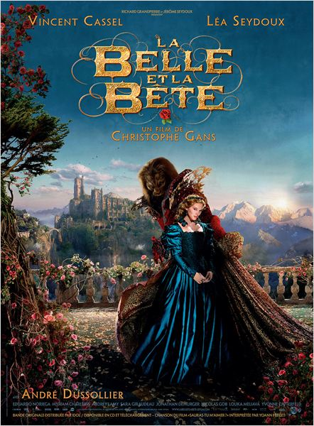 La Belle et La Bête [DVDRIP.MD] dvdrip