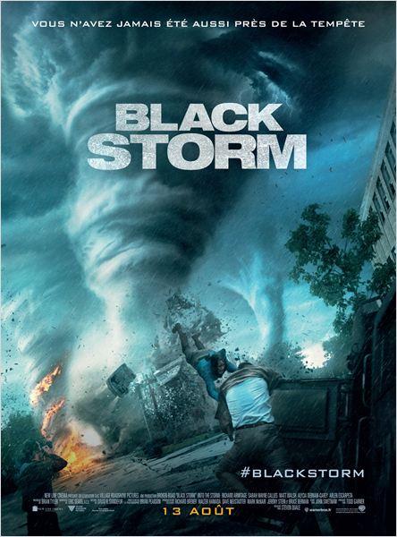 Black Storm ddl