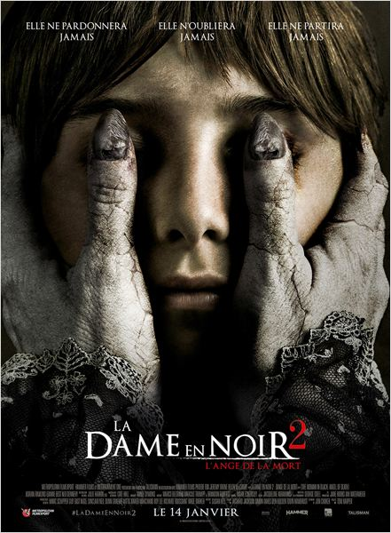 La Dame en Noir 2 : L?Ange de la Mort ddl
