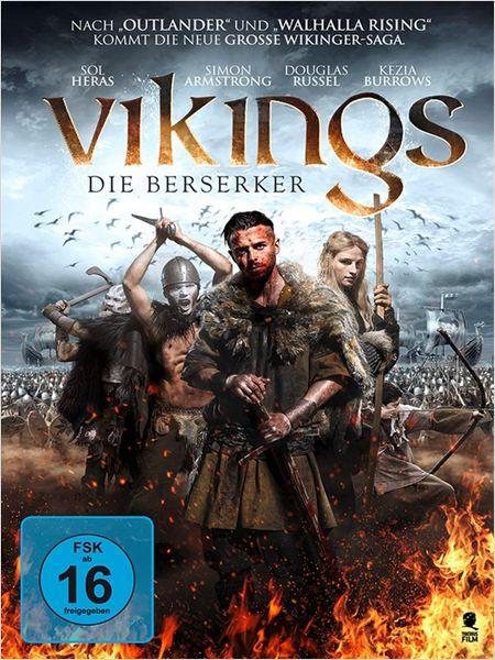 Vikings - L'âme des guerriers ddl